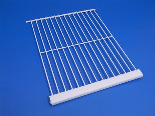 Frigidaire Side/Side Refrigerator FRS26R4CB0 Lower Freezer Wire Shelf 240338802
