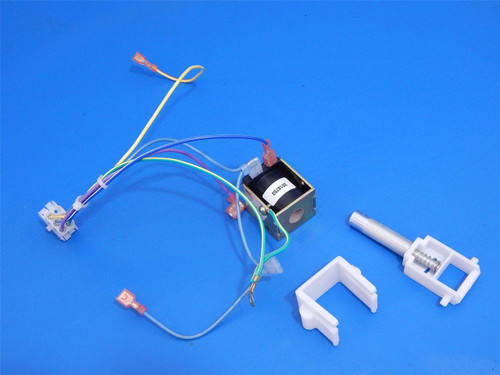 Frigidaire Side By Side Refrigerator FRS26R4AW6 Ice Dispenser Solenoid 241675803