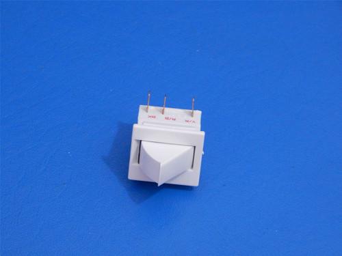 Frigidaire Side/Side Refrigerator FRS26R4AW6 Freezer Door Light Switch 215486600