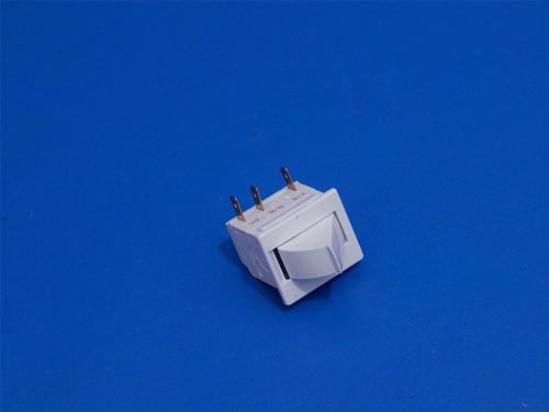 Frigidaire Side/Side Refrigerator FRS26R4CW1 Freezer Door Light Switch 215486600