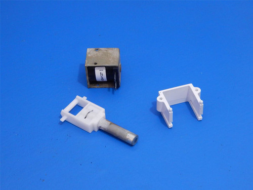 Frigidaire Side By Side Refrigerator FRS6L7EES9 Ice Dispenser Solenoid 241675803