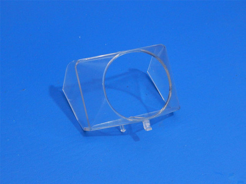 Whirlpool Gold Side By Side Refrigerator GD5SHGXKT02 Ice Chute 2180224