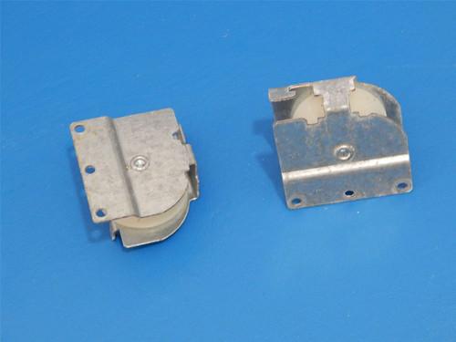 GE Adora Quiet Power 2 Dishwasher GHDA960K00 Door Pulleys WD16X10009