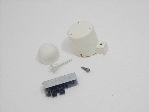 GE Dishwasher Quiet Power 2 GLD5560L00SS Float & Switch WD21X10168