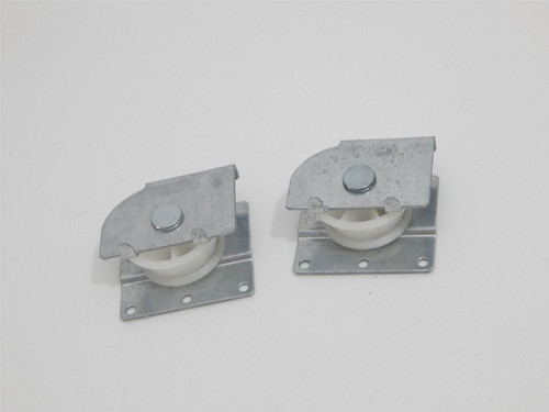 GE Dishwasher Quiet Power 2 GLD5560L00SS Pulleys & Brackets WD16X10009