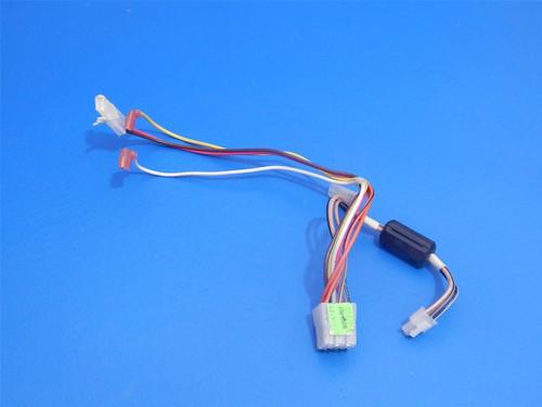 Whirlpool Gold SxSide Refrigerator GS5SHAXSQ01 Control Box Wire Harness 2187965