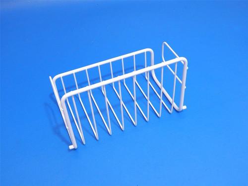 Whirlpool Gold Side By Side Refrigerator GS6NBEXRL00 Freezer Door Basket 2304309