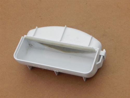 GE Dryer DSXH47EG1 WW Door Handle WE01X10234