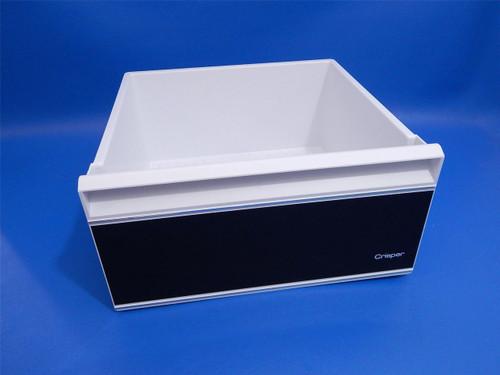 Whirlpool SxSide Refrigerator ED20AKXSN10 Upper Crisper Drawer 1110790 WP2148279