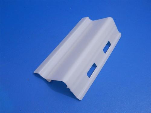 Whirlpool Side By Side Refrigerator ED20AKXSN10 Freezer Light Lens 1108445