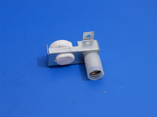 Whirlpool Side By Side Refrigerator ED20AKXSN10 Freezer Light Socket 1108630