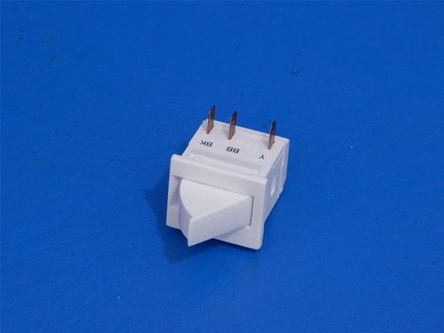 Whirlpool Side/Side Refrigerator ED2JHGXRQ00 Freezer Door Light Switch 1115373