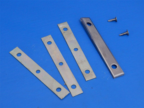 GE Top Mount Refrigerator TB394WB Cabinet Catch