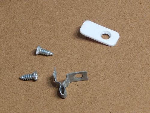 Whirlpool Dryer WED4800XQ0 Door Strike 3403431