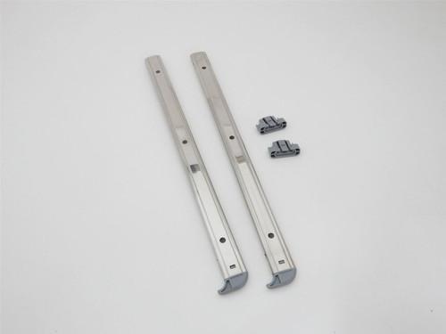 Samsung Dishwasher DMR78AHS Basket Rails & Stoppers DD61-00174A