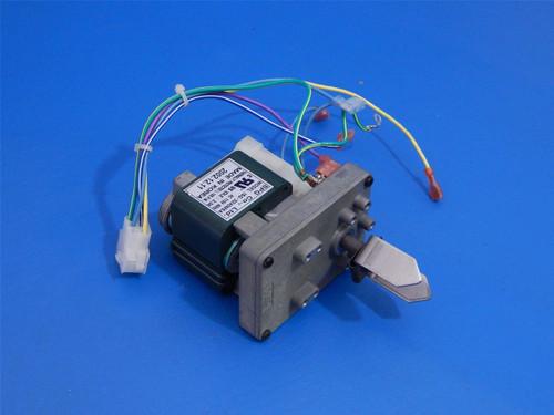 Kenmore Side/Side Refrigerator 25352644300 Ice Dispenser Auger Motor 240326903