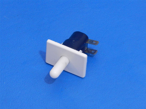 Whirlpool Side By Side Refrigerator ED5VHEXVQ00 Fridge Door Light Switch 2219875