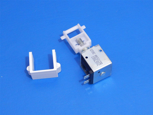 Frigidaire Side/Side Refrigerator FFHS2611LWMA Ice Dispenser Solenoid 241675704