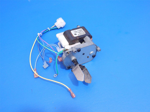 Frigidaire Side By Side Refrigerator FRS23R4AW7 Ice Dispenser Auger Motor 404169