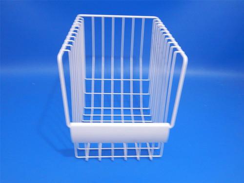 Frigidaire Side By Side Refrigerator FRS23R4CW0 Freezer Basket 240530401
