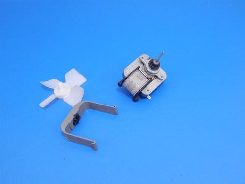 Frigidaire Side By Side Refrigerator FRS23LH5DSR Evaporator Fan 240369702