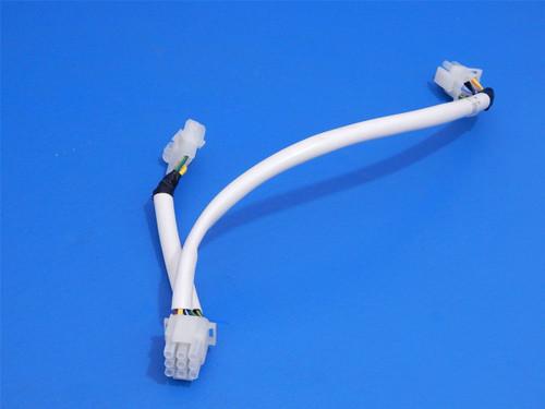 Frigidaire SxSide Refrigerator FRS26LH5DQ5 Ice Auger Motor & Solenoid Harness