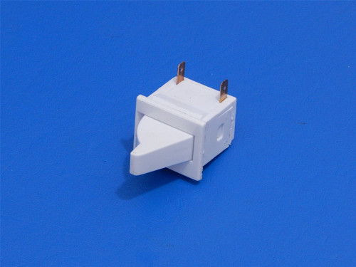 Frigidaire Side/Side Refrigerator FRS26LH5DQ5 Fridge Door Light Switch 240505801