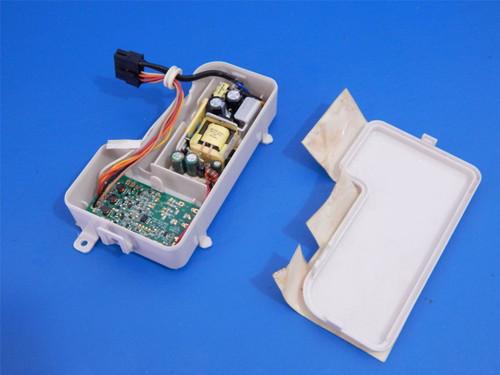 Whirlpool SxSide Refrigerator GSS26C5XXY00 Inverter Box Control Board W10292715