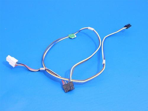 Whirlpool Gold SxS Refrigerator GSS26C5XXY00 Ice Maker Control Harness W10242369