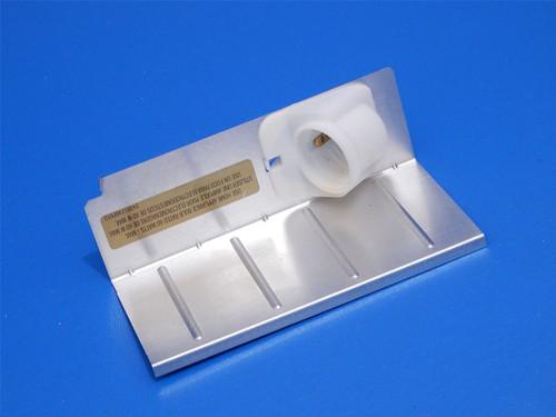Hotpoint SxS Refrigerator HSS25GFPH Fridge Light Socket & Reflector WR02X10578