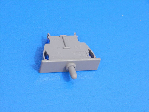 LG 3 Door Bottom Mount Refrigerator LFX25976ST Door Light Switch EBF60755004