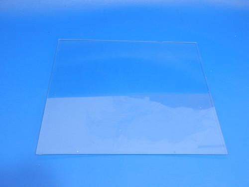 Frigidaire SxSide Refrigerator LGHC2342LF2 Chill Drawer Cover Glass 240443391