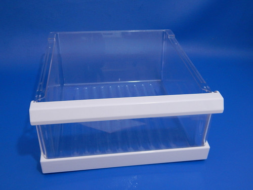 Whirlpool Bottom Mount Refrigerator GI6SARXXF05 Cripser Bin Drawer 12804601SP