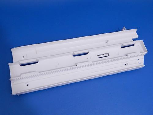 Whirlpool 3 Door Refrigerator WRF990SLAM02 Left Freezer Drawer Slide W10248958