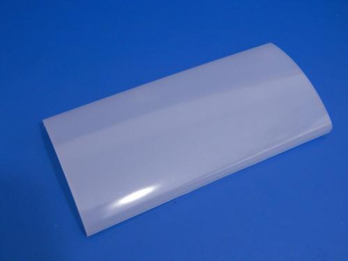Frigidaire Gallery SxSide Refrigerator LGHC2342LF2 Fridge Light Cover 241753601