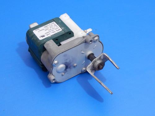 Frigidaire SxSide Refrigerator LFUS2613LP0 Ice Dispenser Auger Motor 241676201