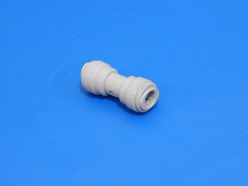 """Frigidaire Side By Side Refrigerator LFUS2613LP0 5/16"""" Water Line Coupler"""