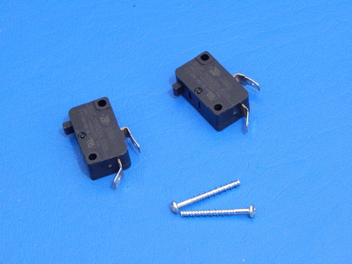 Frigidaire Side By Side Refrigerator FRS6LF7JB3 Dispenser Switches 241689101
