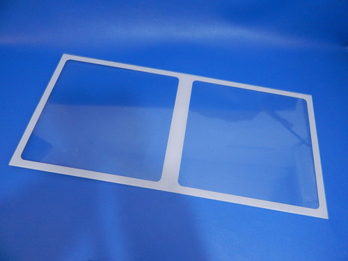 Whirlpool Bottom Mount Refrigerator GI6SARXXF05 Crisper Glass Cover 12204824