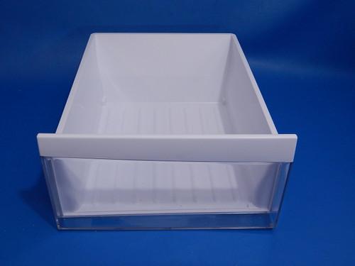 LG Bottom Freezer Refrigerator LFXS24623S Left Crisper Drawer AJP73455404