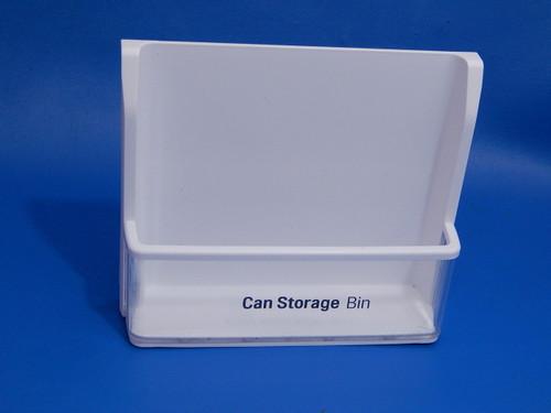 LG Bottom Freezer Refrigerator LFXS24623S/00 Can Storage Bin AAP73051604