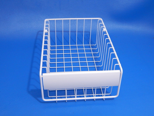Gibson Side By Side Refrigerator GRS23F5AQ1 Freezer Slide Basket 240338501