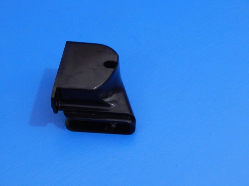 Frigidaire Side By Side Refrigerator FRS26ZTHB3 Left Lower Hinge Cover 218922706