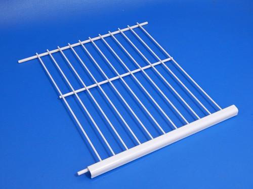 Whirlpool Side/Side Refrigerator ED5FTGXKQ00 Freezer Wire Shelf 13 5/8 x 12 3/4