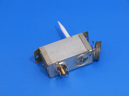 Frigidaire Side By Side Refrigerator FRS26ZTHB3 Air Damper Thermostat 215011505