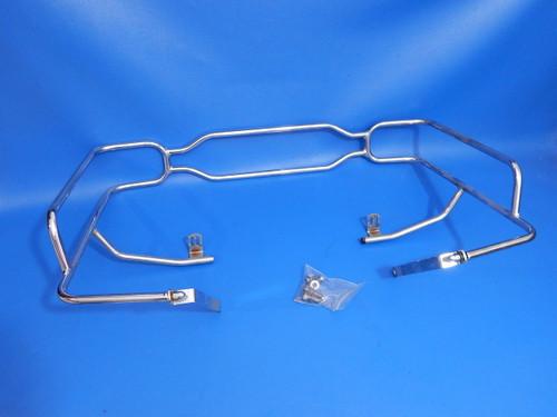 1987 Honda Goldwing GL1200 Chrome Trunk Accent Bar