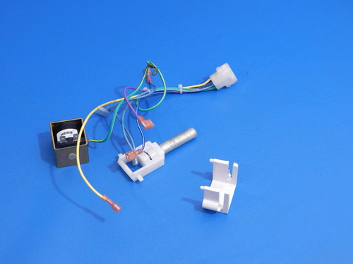 Frigidaire Side/Side Refrigerator FRS23KF5CW3 Ice Dispenser Soelnoid 241675704