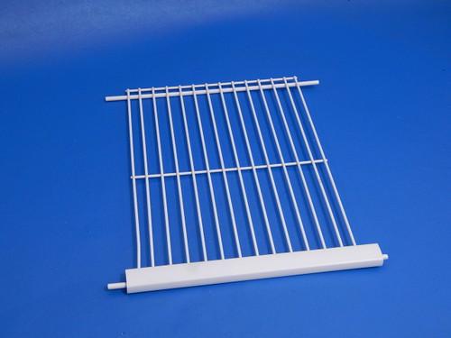 Frigidaire SxSide Refrigerator FRS23KF5CW3 Freezer Wire Shelf 13 1/4 x 12 1/8