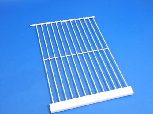 Frigidaire SxSide Refrigerator FRS23KF5CW3 Freezer Bottom Wire Shelf 240338801