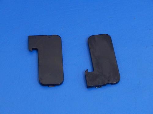 LG Bottom Mount Refrigerator LMXS30776D Door Cap Covers MBL65698301 MBL65698304